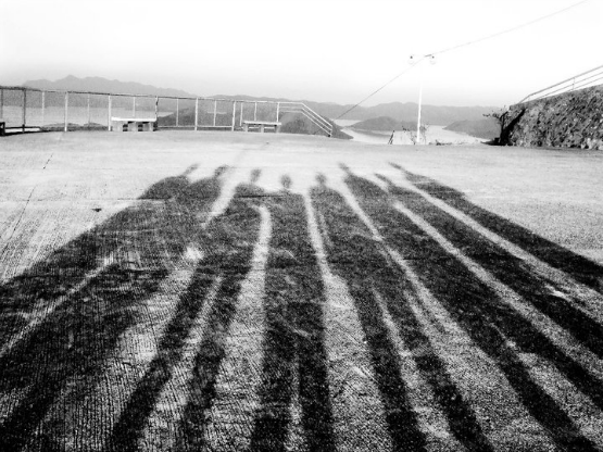 shadows, demons